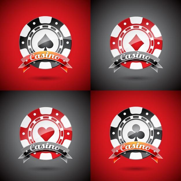 Casino marker